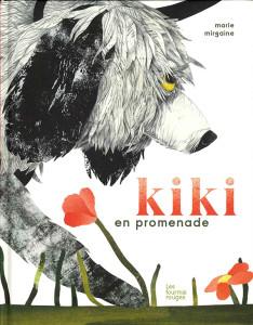 kiki表紙